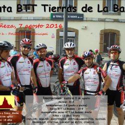 Cartel La Bañeza 2016