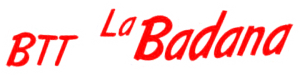 BTT La Badana: bici btt y carretera